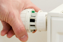 Brampton Abbotts central heating repair costs