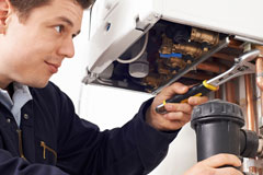 only use certified Brampton Abbotts heating engineers for repair work